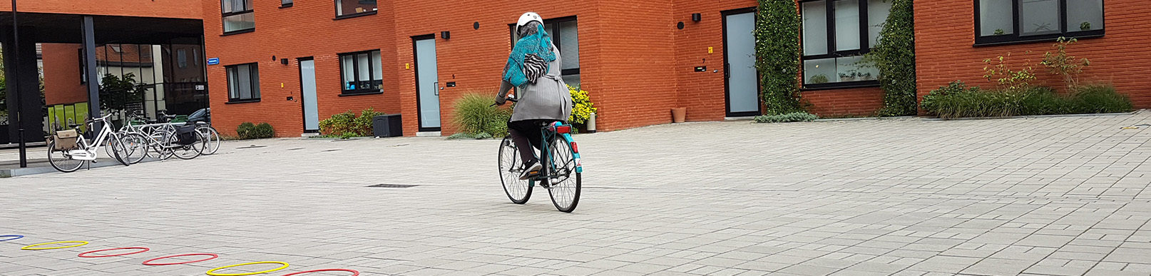 Ook zo'n fietsmeester in jouw school?
