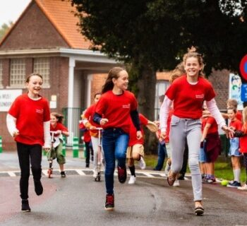 Schoolstraat Bolderberg