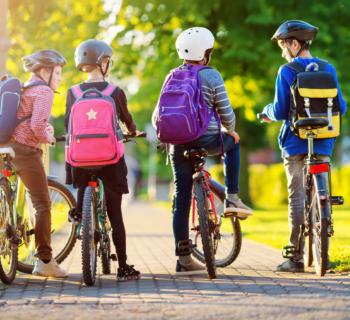 Schoolvervoerplan